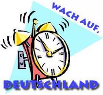 Wach auf, Deutschland