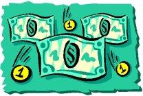 Geldschein803